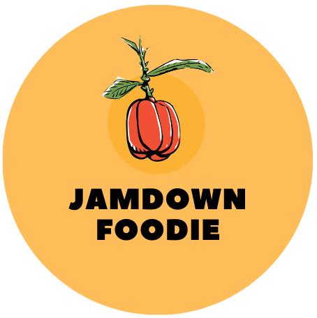 Jamdown Foodie